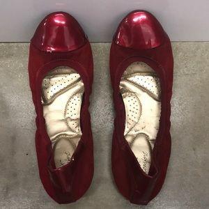 Dexflex Comfort Shoes Ballerina